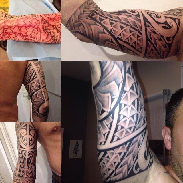 Tamakaha Caféink galerie de tatouage le havre 76600