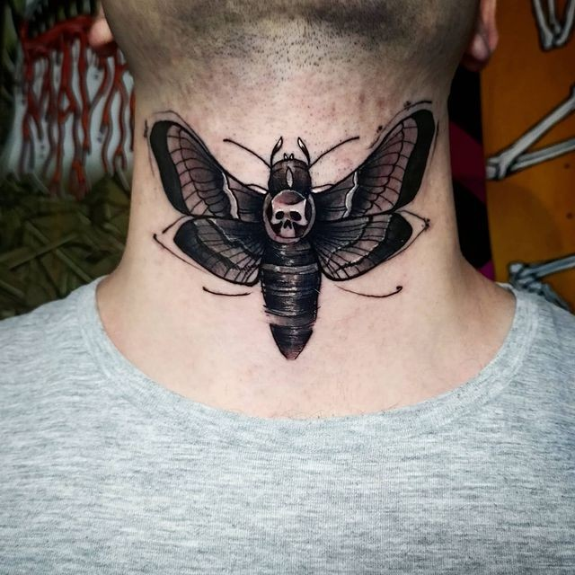 Rogers - Galerie tatouages - Cafeink Le Havre 76600