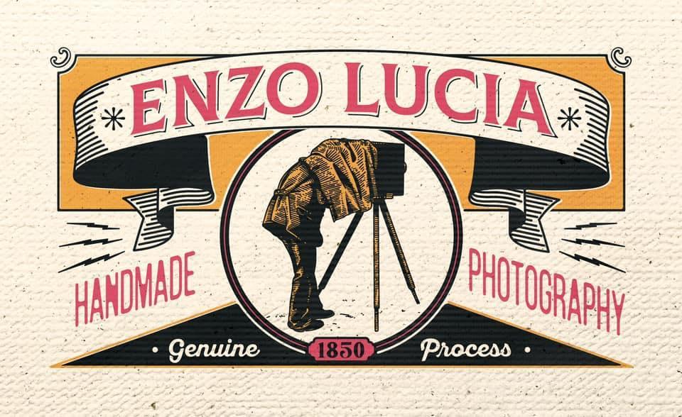 Enzo Lucia - Le photographe du passé
