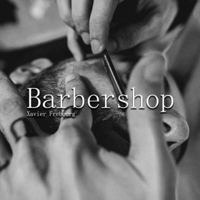 Barbier le havre cafeink 1