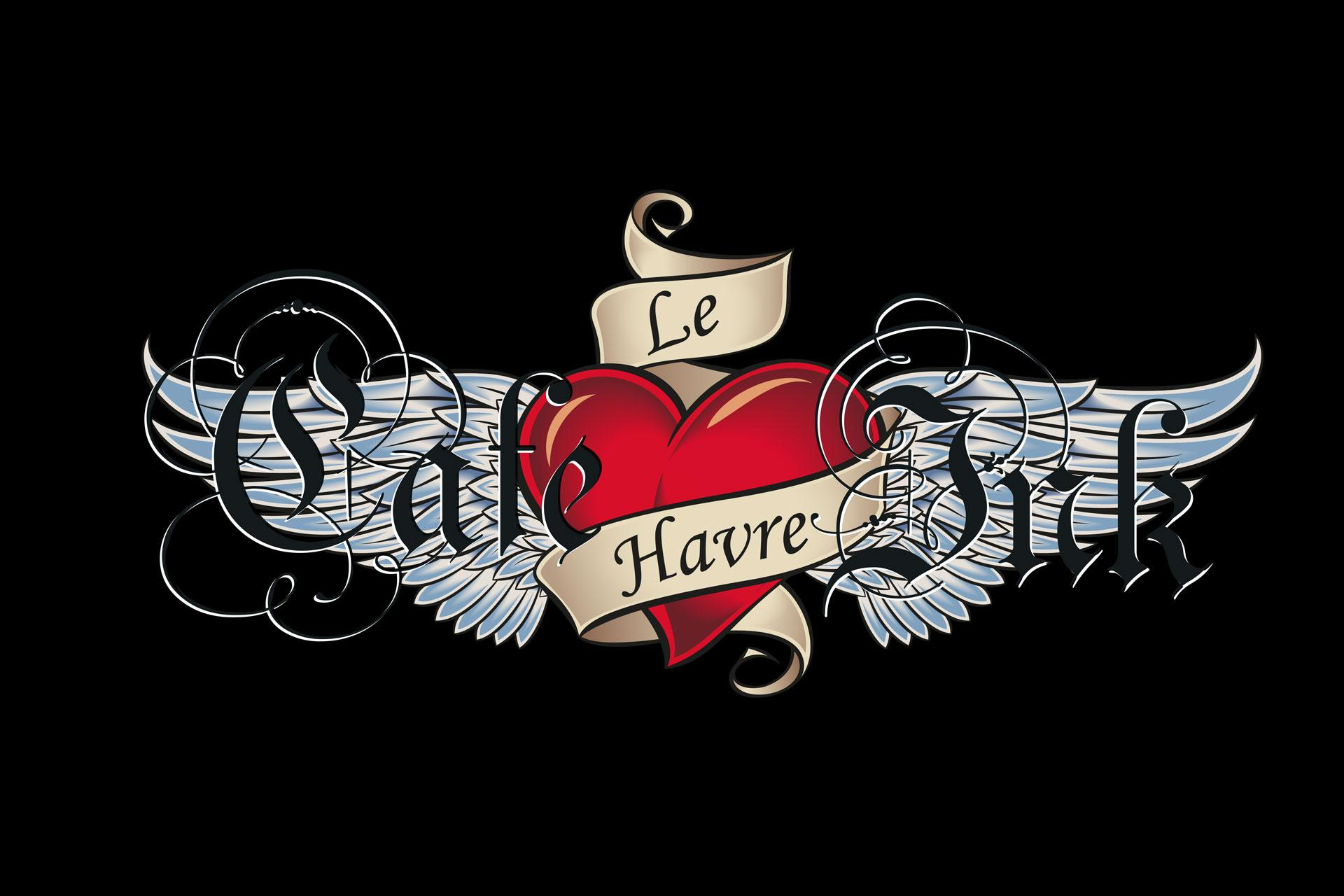 Tatotoo, Piercing, Shop & Exposition - 76600 Le Havre