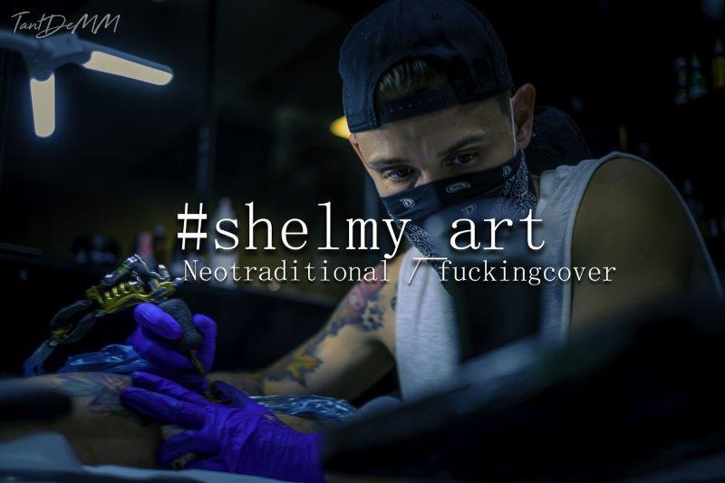 Entete shelmy art