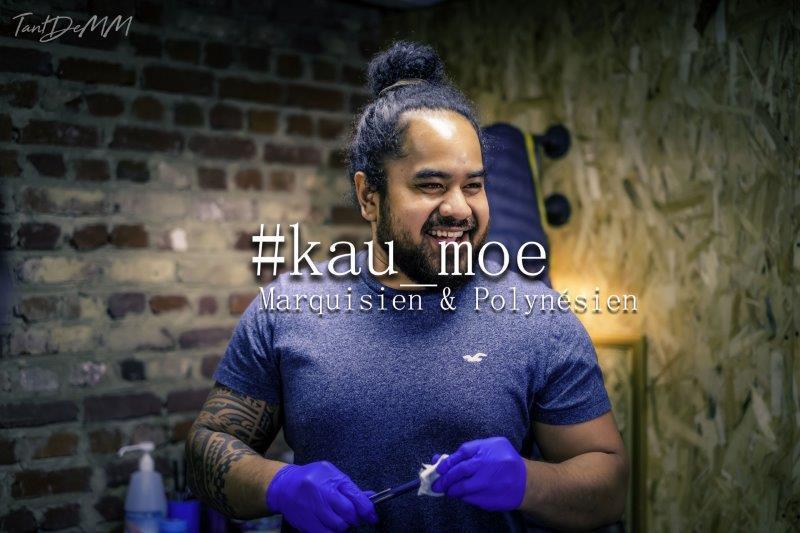 KAU MOE - TATOUAGE POLYNÉSIEN