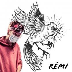 Rémi - Cafeink